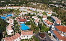 Foto Hotel Luca Faliraki in Faliraki ( Rhodos)